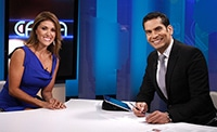 Ingrid Macher on CNN Ismael Cala