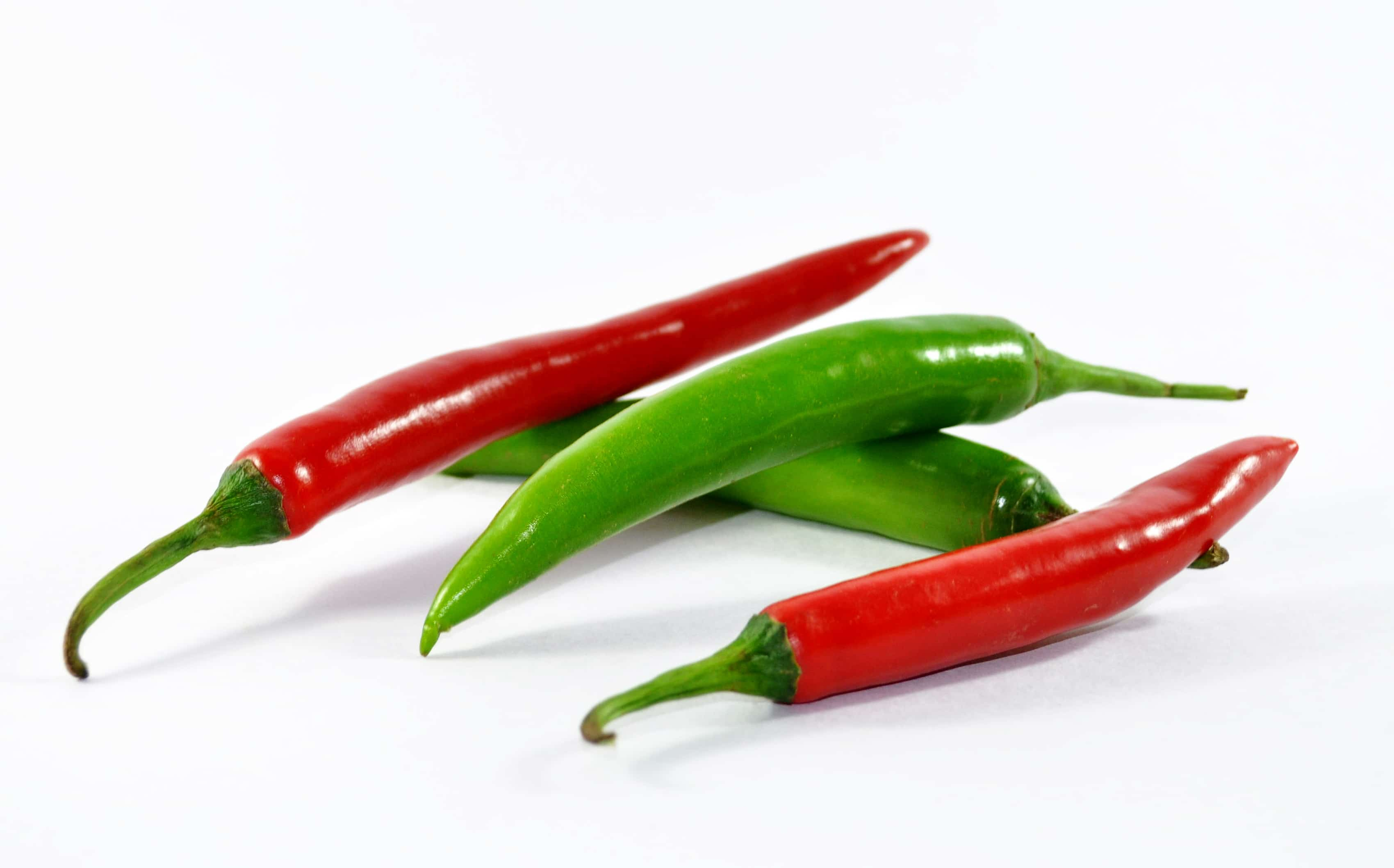 red-and-green-chilli