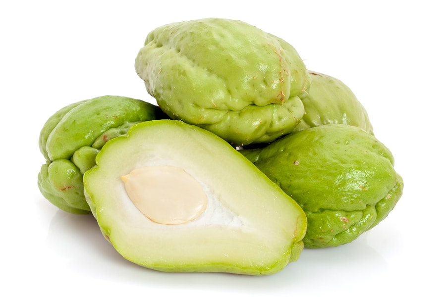 Chayote: 6 Ways This Nutritious Healthy Veggie Can Help You Lose ...