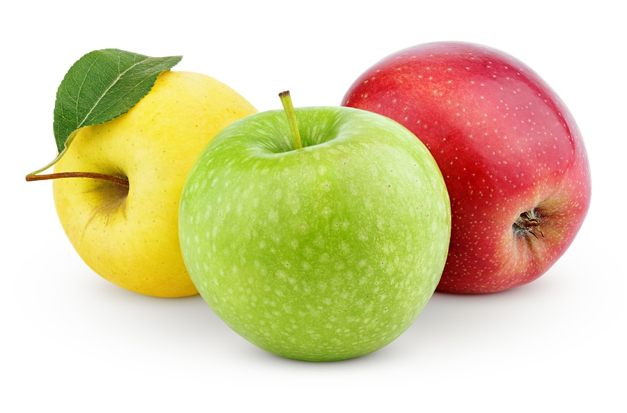 will an apple a day really keep the doctor at bay get healthy  apples
