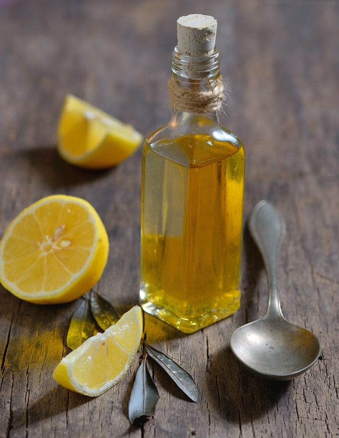 olive oil and lemon2