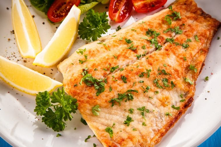 How often should you eat fish get healthy get hot for How often to feed fish